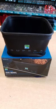 Preston Innovations Supera EVA Bowl