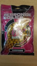 Mainline Response Boilies 10mm Sweetcorn