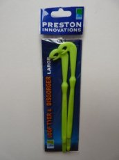 Preston Innovations Loop Tyer & Disgorger Large