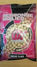 Mainline Response Boilies 10mm Bread Flake