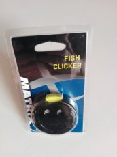 Matrix Fish Clicker